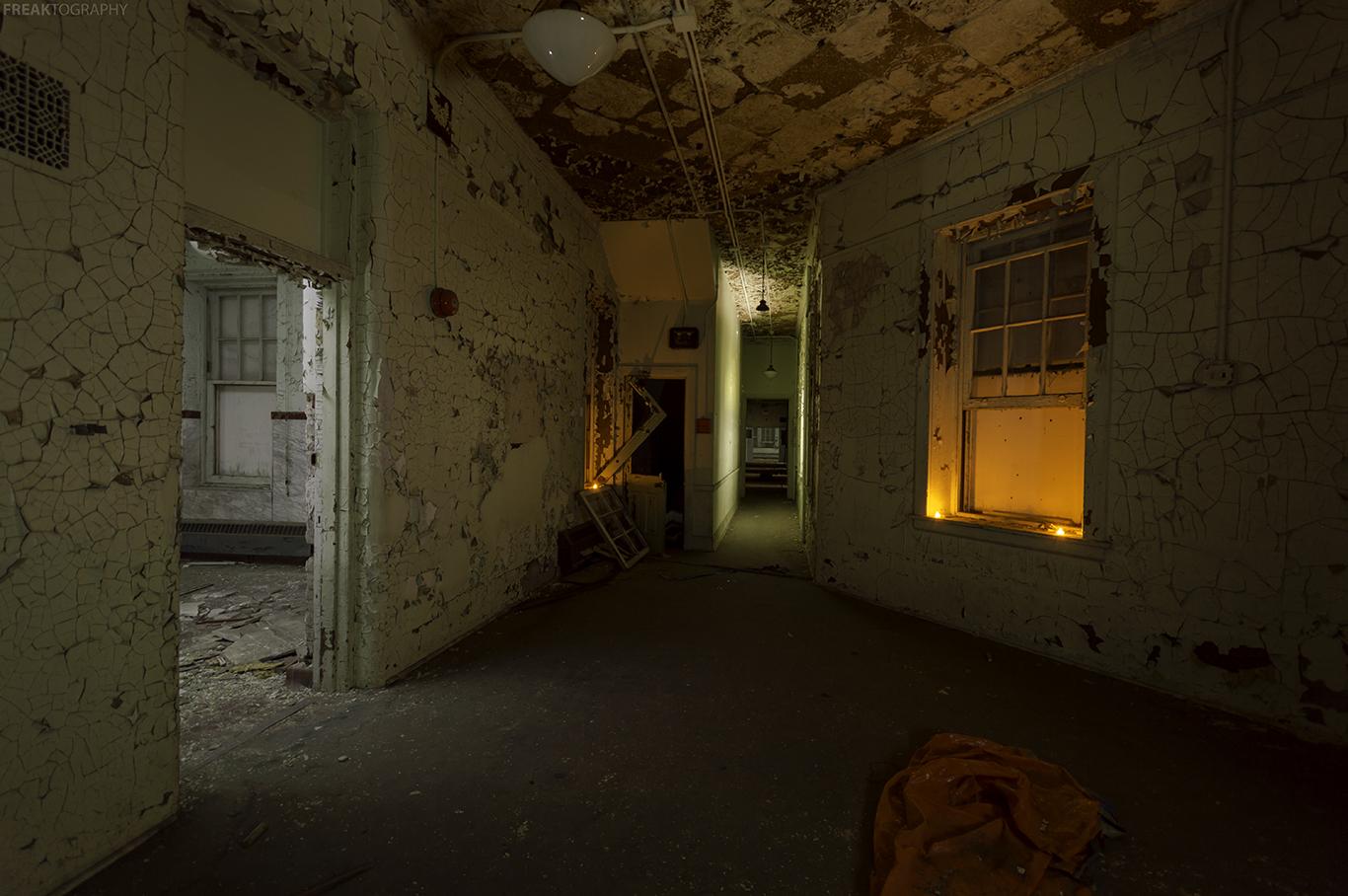 Abandoned mental hospitals tumblr