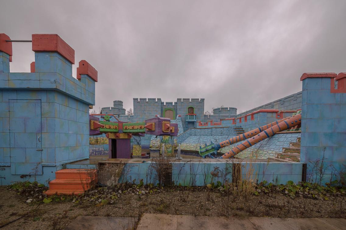 Abandoned Ontario Abandoned Canada Abandoned Places