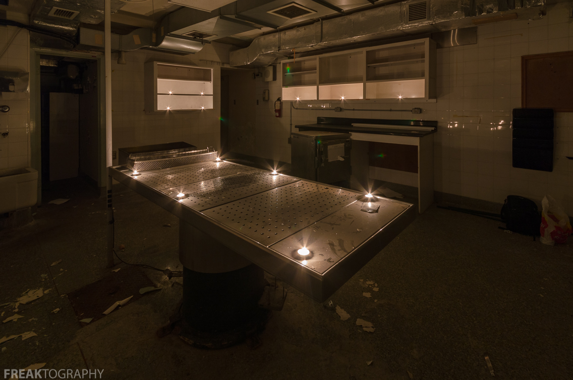 Freaktography Photo of the Day | Abandoned Photography