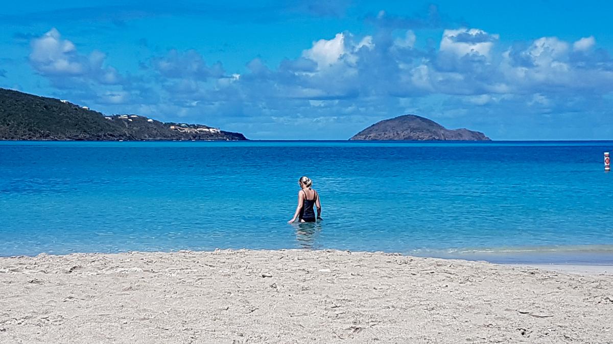 St Thomas Cruise Excursions - Tours (Charlotte Amalie ...